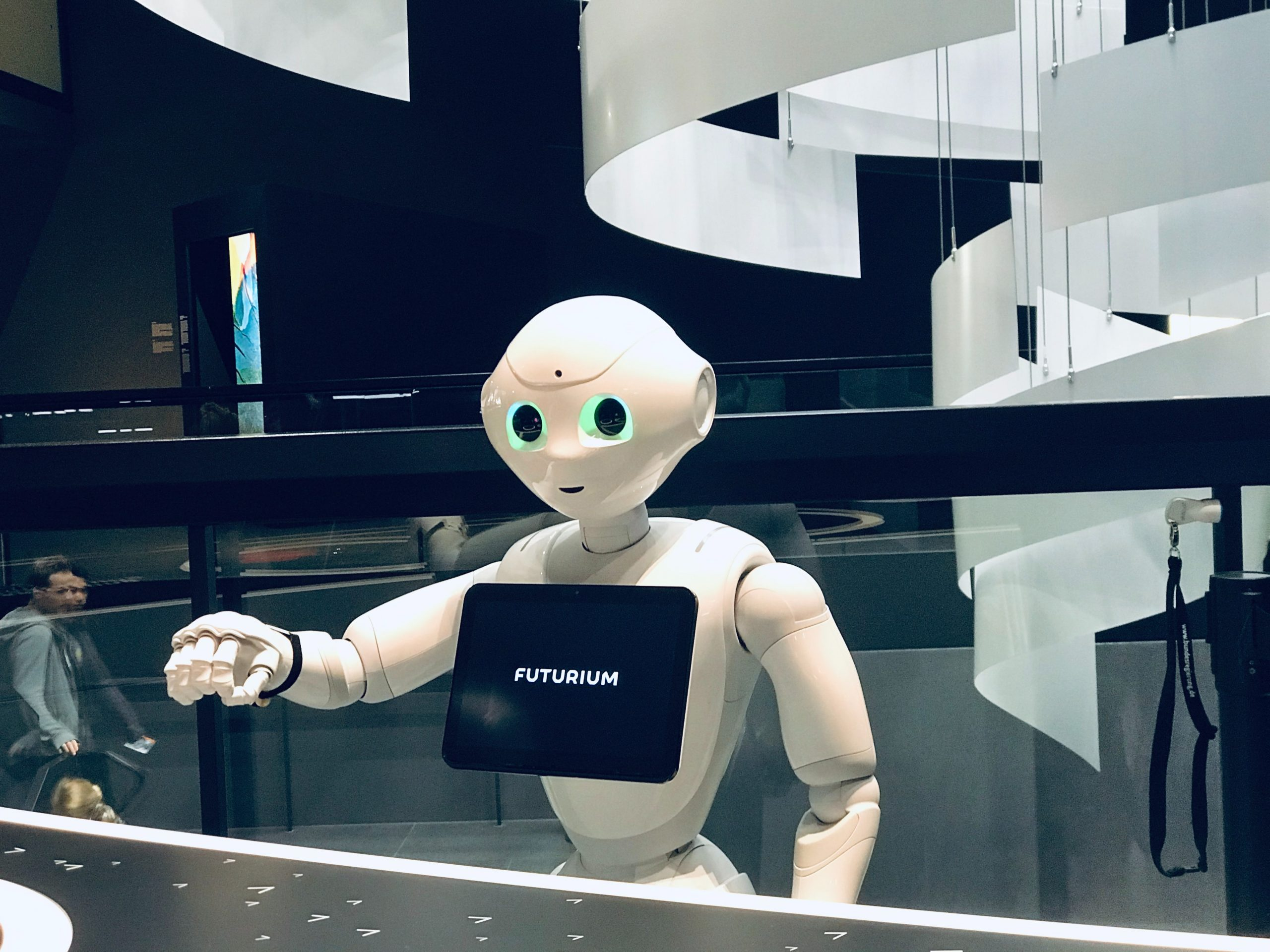 Robotic companies To Watch   MarktoMarket